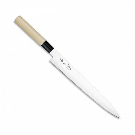 Нож «Sashimi» с деревянной ручкой Atlantic Chef, 27см