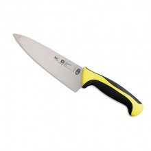 Нож поварской с желто-черной ручкой Atlantic Chef, 21см
