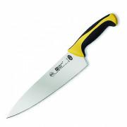 Нож поварской с желто-черной ручкой Atlantic Chef, 25см