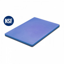 Доска разделочная синяя Atlantic Chef, 40x25x1,2см