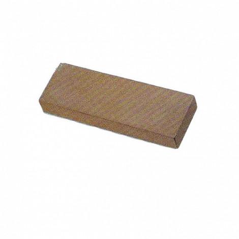 Камень для правки ножей зерно 4000, 2.4см