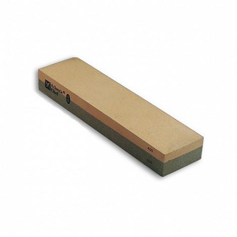 Камень для правки ножей зерно 200/400, 2.5см