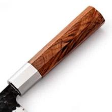 Деревянная ручка ножа