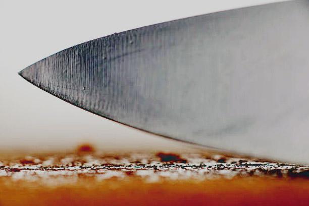 Atlantic Chef кухонные ножи Атлантик Шеф